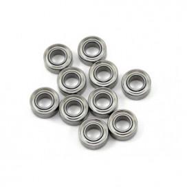 CLUTCH BELL BEARING (10pcs) 5x10x4 MBX7R/8