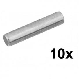 ROLLER PIN (10pcs) MRX-5/MBX8