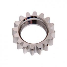 1st SPEED GEAR 16T Nickel coating MRX-6