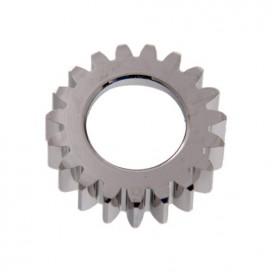 2nd SPEED GEAR 19T Nickel coating MRX-6