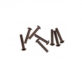 M3x16 B/H TITANIUM SCREW
