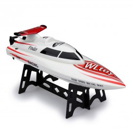 BOAT 4CH NOT WATER-COOLED 2.4GHZ - WLTOYS L911