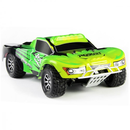 1/18 2.4GHZ 4WD RC CAR OFF-ROAD SHORT COURSE RTR - WLTOYS A969