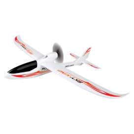 PLANE SKY FLY 3CH 2.4GHZ - WLTOYS F959