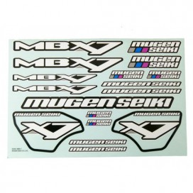 MBX7 DECAL