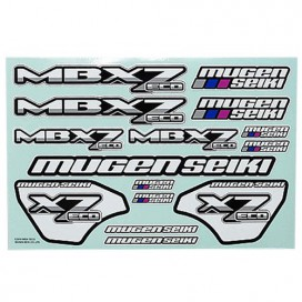 MBX7 ECO DECAL