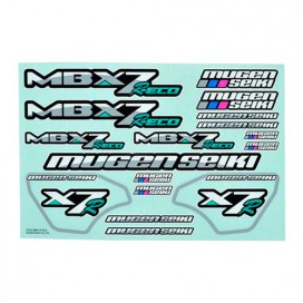 MBX7R ECO DECAL