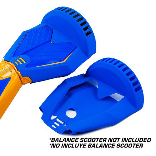 SILICONE COVER BLUE - 8´ BALANCE