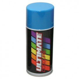 FLUORESCENT BLUE 150 ml.