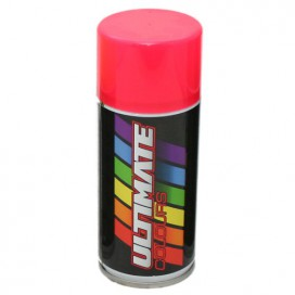 FLUORESCENT RED 150 ml.