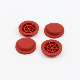 ULTIMATE 16mm SHOCK BLADDERS (4)