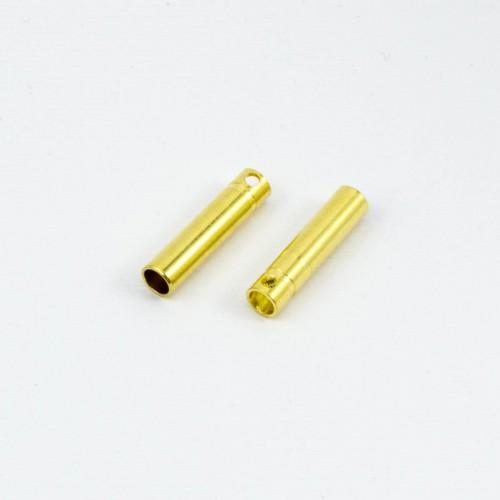 CONECTOR BANANA 4.0mm HEMBRA (2u.)