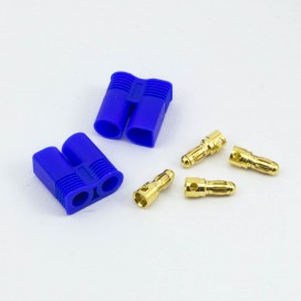 EC3 CONNECTOR MALE (2pcs)