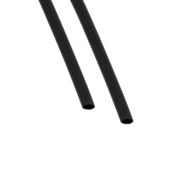 4mm. HEAT SHRINK TUBING (50cm)