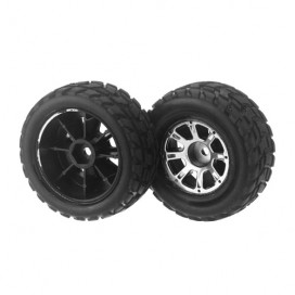 LEFT TIRES (2pcs.) A949