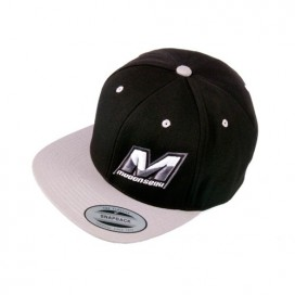 USA CAP BLACK