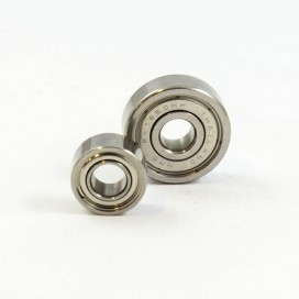 MZ8 REPLACEMENT BALL BEARING SET