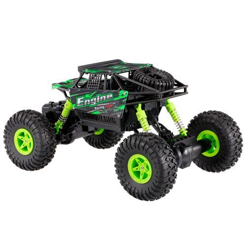 CRAWLER 1/18 4WD CON BATERIA 4.8v. NiCd