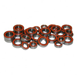 PRO RACING BEARINGS KIT FOR CRONO RS9