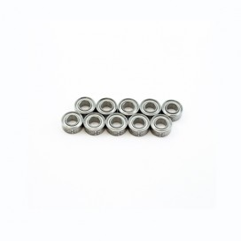 "5x10x4mm ""HS"" ZZ CLUTCH BEARING SET (10u.)"