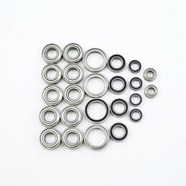 """3S"" XRAY XB8 PRO RACING BEARINGS SET (24)"