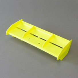 WING YELLOW DOWN FORCE MBX7/7R/8