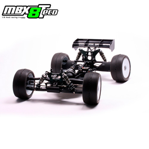 COCHE 1/8 OFF ROAD MBX8T TRUGGY ECO MUGEN