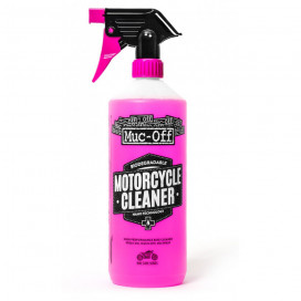 MUC-OFF NANO TECH FAST ACTION CLEANER W/ SPRAY NOZZLE 1L
