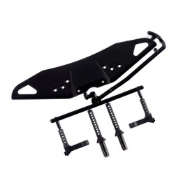FRONT BUMPER / BODY MOUNT PLATE MTX-5