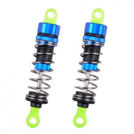 FRONT SHOCK ABSORBERS 1/12 TRIAL (2pcs.)