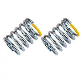 FRONT SPRING YELLOW MTX-6