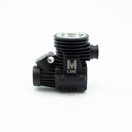CRANKCASE M3T/M3X