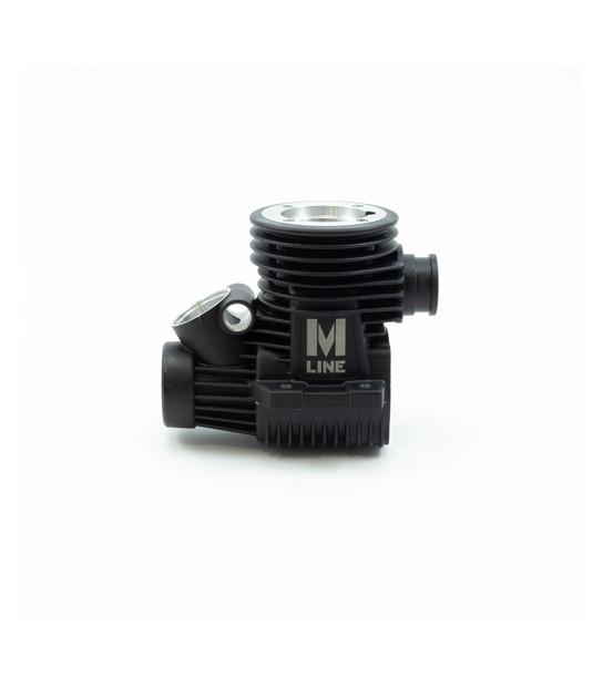 Ultimate engines - Modelix