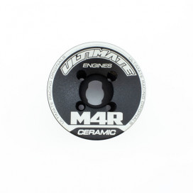 ULTIMATE M4R TUNED OFF ROAD COOLING HEAD