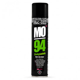 MUC-OFF MO-94 SPRAY LUBRICANTE MULTIUSOS 400ML