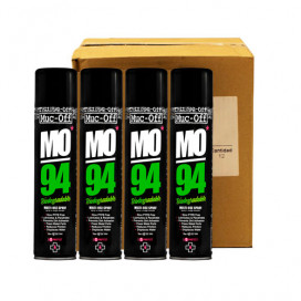 MUC-OFF MO-94 MULTI-PURPOSE LUBRICANT SPRAY 400ML (12 pcs)