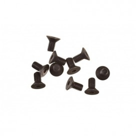 M4x8 F/H CAP SCREW