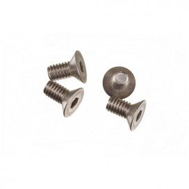 M4x8 F/H TITANIUM SCREW