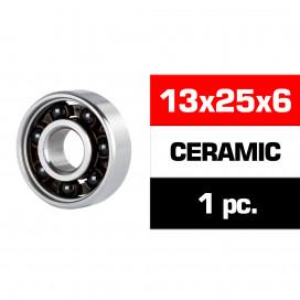 "13x25x6mm CERAMIC ""HS"" REAR ENGINE BEARING (M4R) (1pc)"