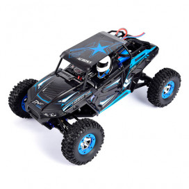 1/12 2.4GHZ 4WD RC CAR OFF-ROAD CRAWLER RTR