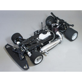 COCHE 1/8 ON ROAD MRX6X MUGEN