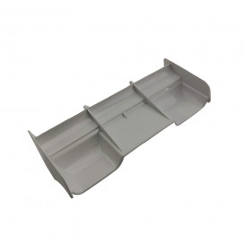 1/8 OFF ROAD WING WHITE