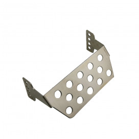 TRAXXAS TRX-4 STEEL REAR CHASSIS PROTECTOR