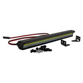 36 LED LIGHT ROOF BAR 145mm