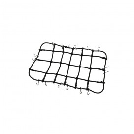 1/10 SCALE CRAWLER ACCESSORY LUGGAGE NET 200x130mm