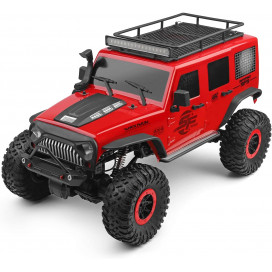 1/10 WLTOYS 2.4GHZ 4WD CRAWLER RTR