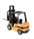HUINA 1577 1/10 SCALE 2,4G METAL FORK LIFT TRUCK