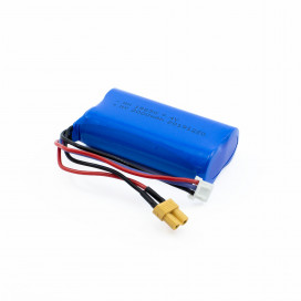 BATTERY HUINA 1580/1583(1Pc.)