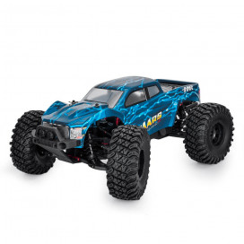 MARS BAJA 4X4 RTR 1:10 WATERPROOF BRUSHLESS 80A 3600KW DARK BLUE HNR9801-DB
