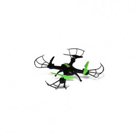 2.4G 4CH RC QUADCOPTER RTF WITH ALTITUDE HOLD & WIFI CAMERA 38CM- LHX43W